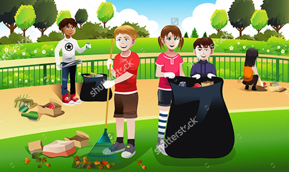 Clean School Environment Clipart Clipartfest Clean School.
