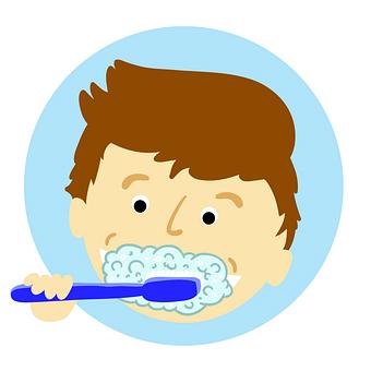 90+ Free Brushing Teeth & Toothbrush Images.