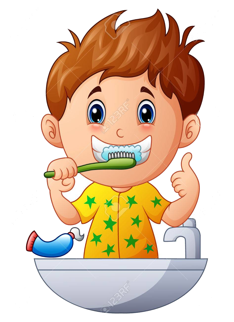 Brush Teeth Collection Of Free Clipart Boy Aztec Vintage Png.