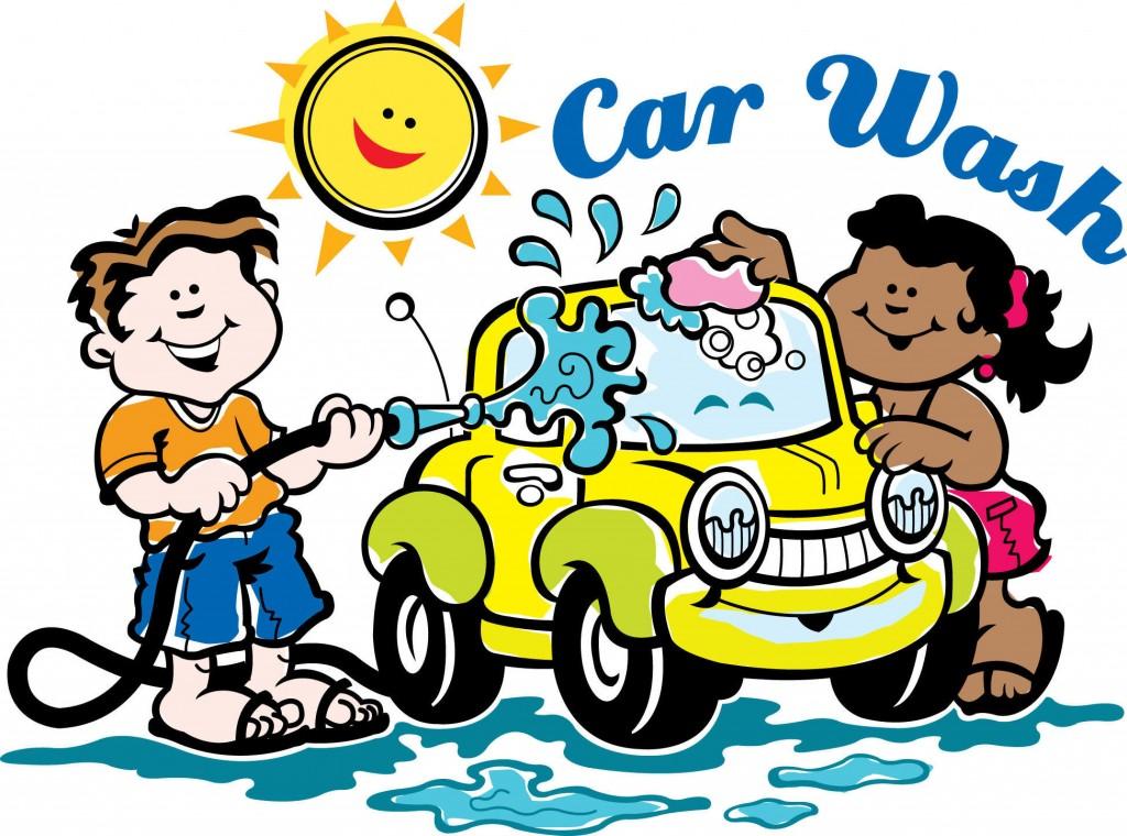Car Wash Equipment Clipart.