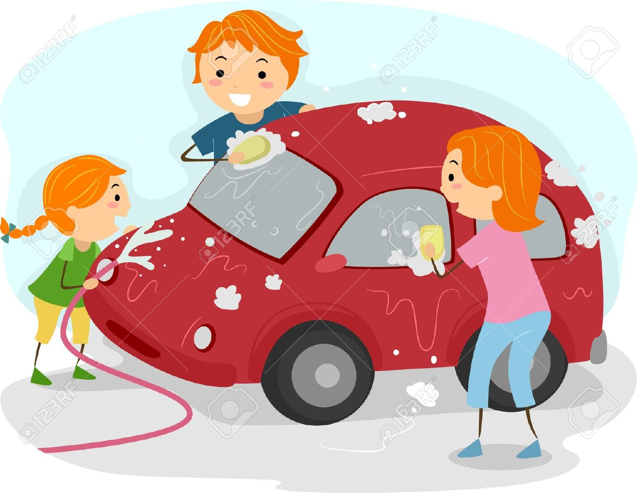 Showing post & media for Cartoon car clean.