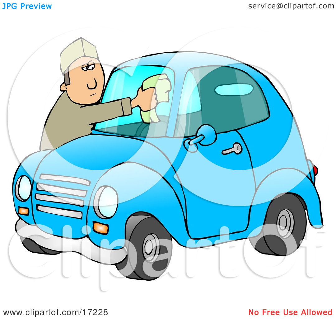 Showing post & media for Cartoon clean car.