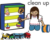 Clean Up Clipart.