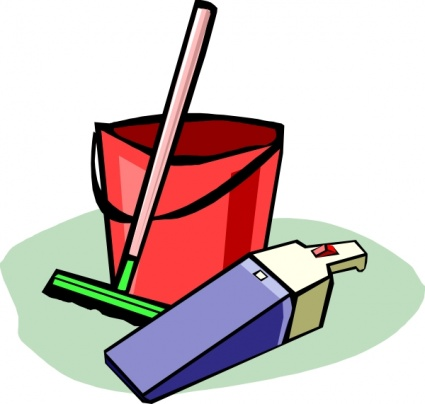 Clean up clipart #19