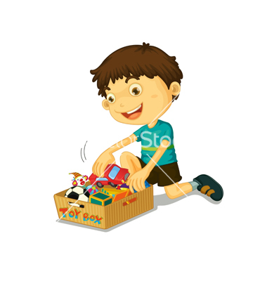 69+ Pick Up Toys Clipart.