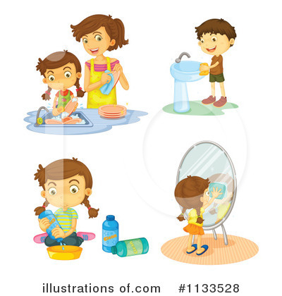 Kids Cleaning Up Clip Art Clean Up Toys Clipart Clipart.