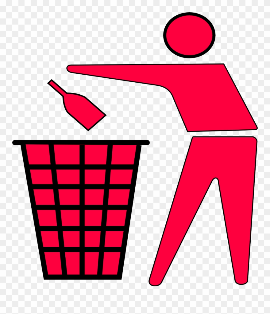 Download Keep Your City Clean Clipart Waste Cleaning.