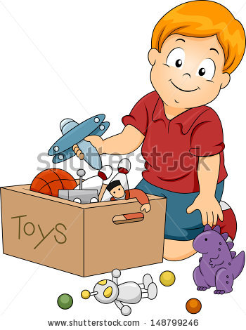 Clip art clean up.