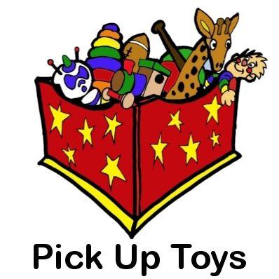 Pick Up Toys.