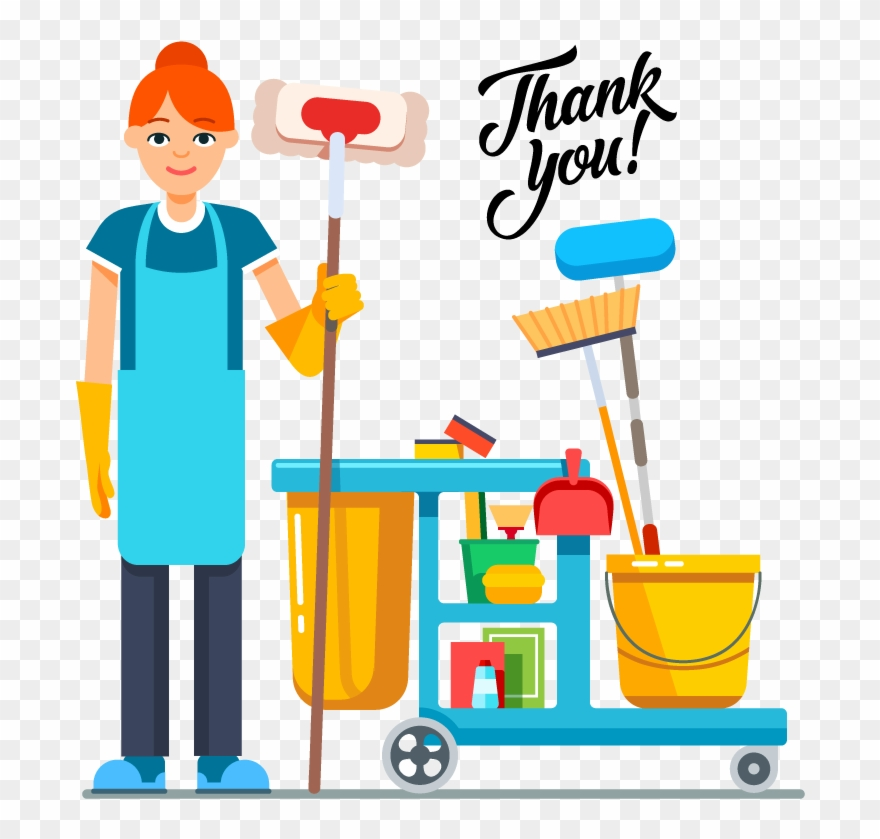 Thank You Yours Bond Cleaning Png Thank You Cleaners Clipart.
