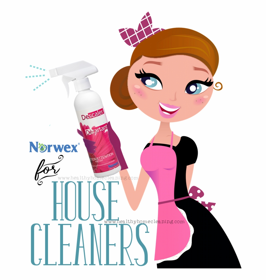 Norwex For House Cleaners.