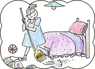 Free Bedroom Cleaning Cliparts, Download Free Clip Art, Free Clip.