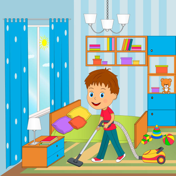 cleaning bedroom clipart 20 free Cliparts | Download ...