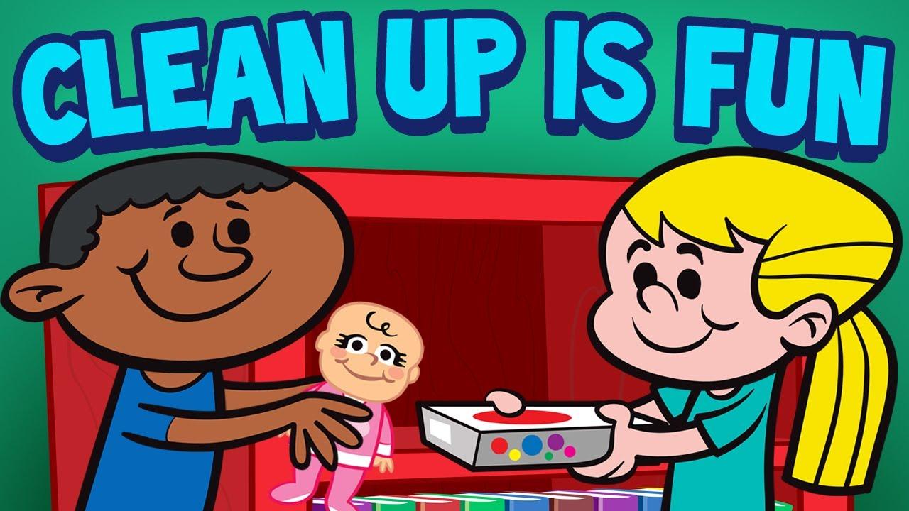 Images toys clipart clipart kid cartoon toys clipart clipartfest - Cleaning Class Clipart Clipground
