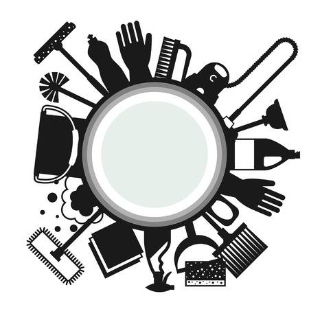 63,079 Cleaning Cliparts, Stock Vector And Royalty Free Cleaning.