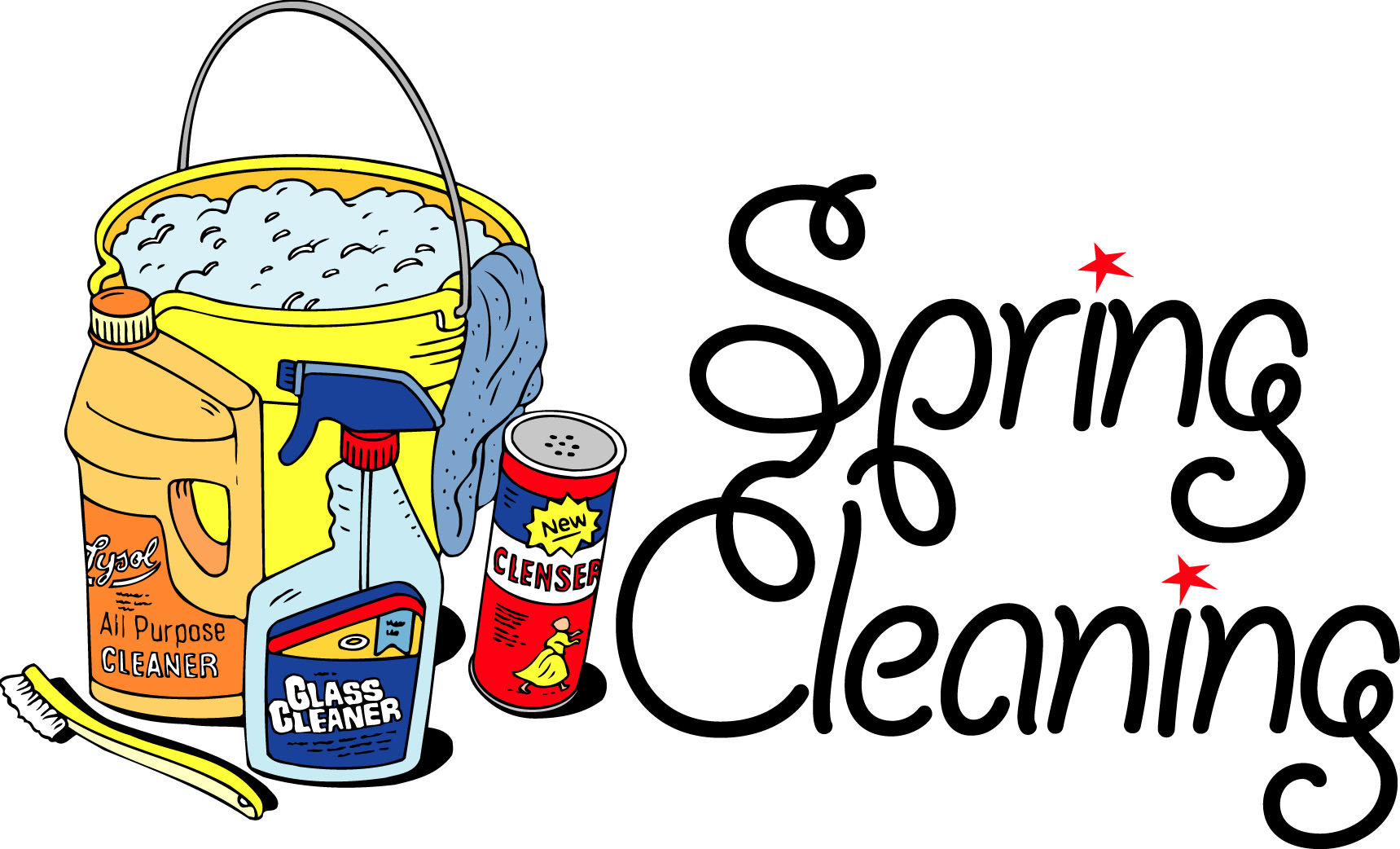 Cleaning clip art images free clipart images.