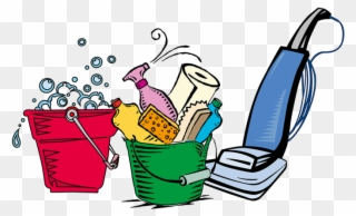 Permalink To House Cleaning Clipart.