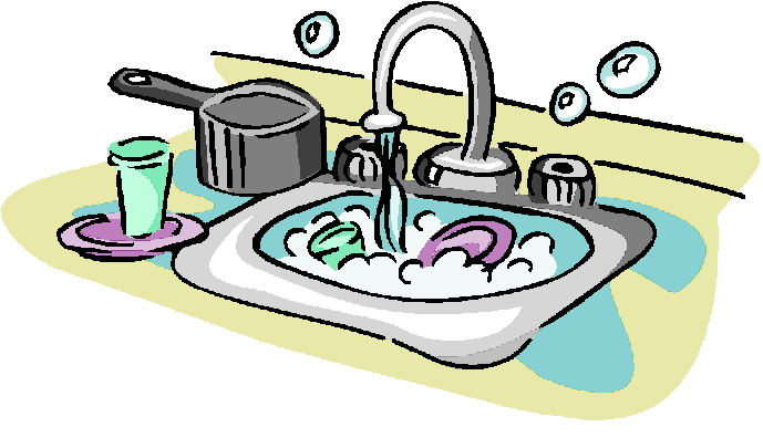 Free Clean Dishes Cliparts, Download Free Clip Art, Free.