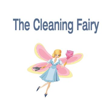 The Cleaning Fairy in Edmonton, AB.