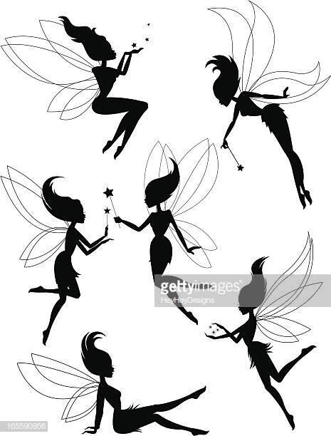 60 Top Fairy Stock Illustrations, Clip art, Cartoons, & Icons.