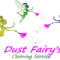 Dust Fairy's Cleaning Service.