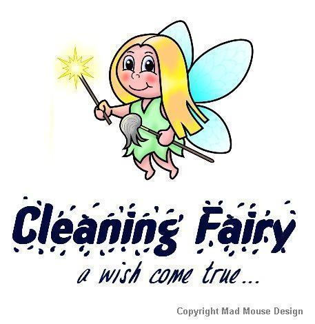 Cleaning Fairy on Twitter:
