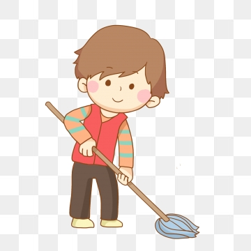 Floor Cleaning Png, Vector, PSD, and Clipart With Transparent.