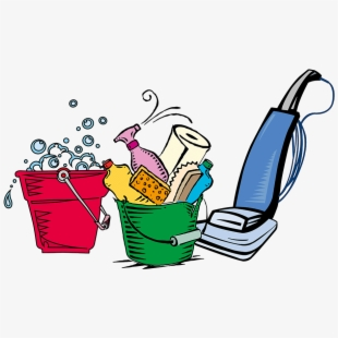 Free Cleaning The House Clipart Cliparts, Silhouettes, Cartoons Free.