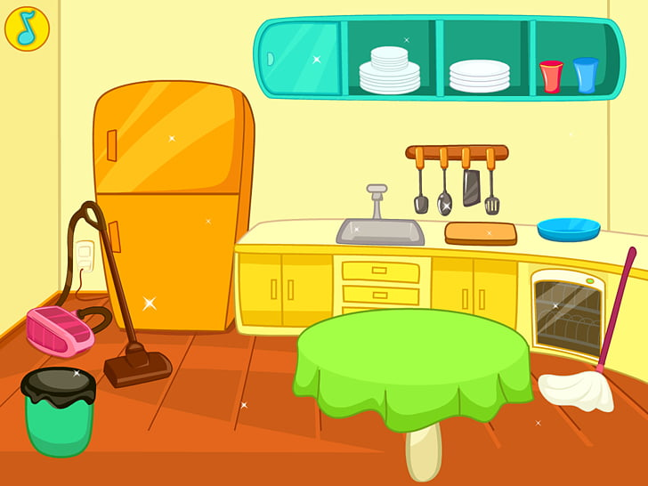 Table Kitchen Cleaning , Messy Bed s PNG clipart.