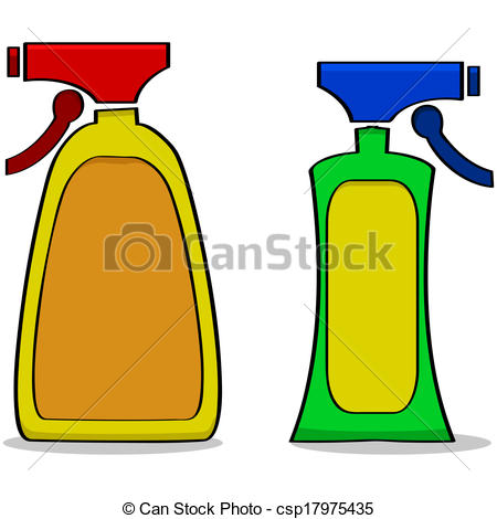 Cleaning products Vector Clipart Royalty Free. 16,688 Cleaning.