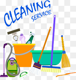 Cleaning Lady Clipart Png.