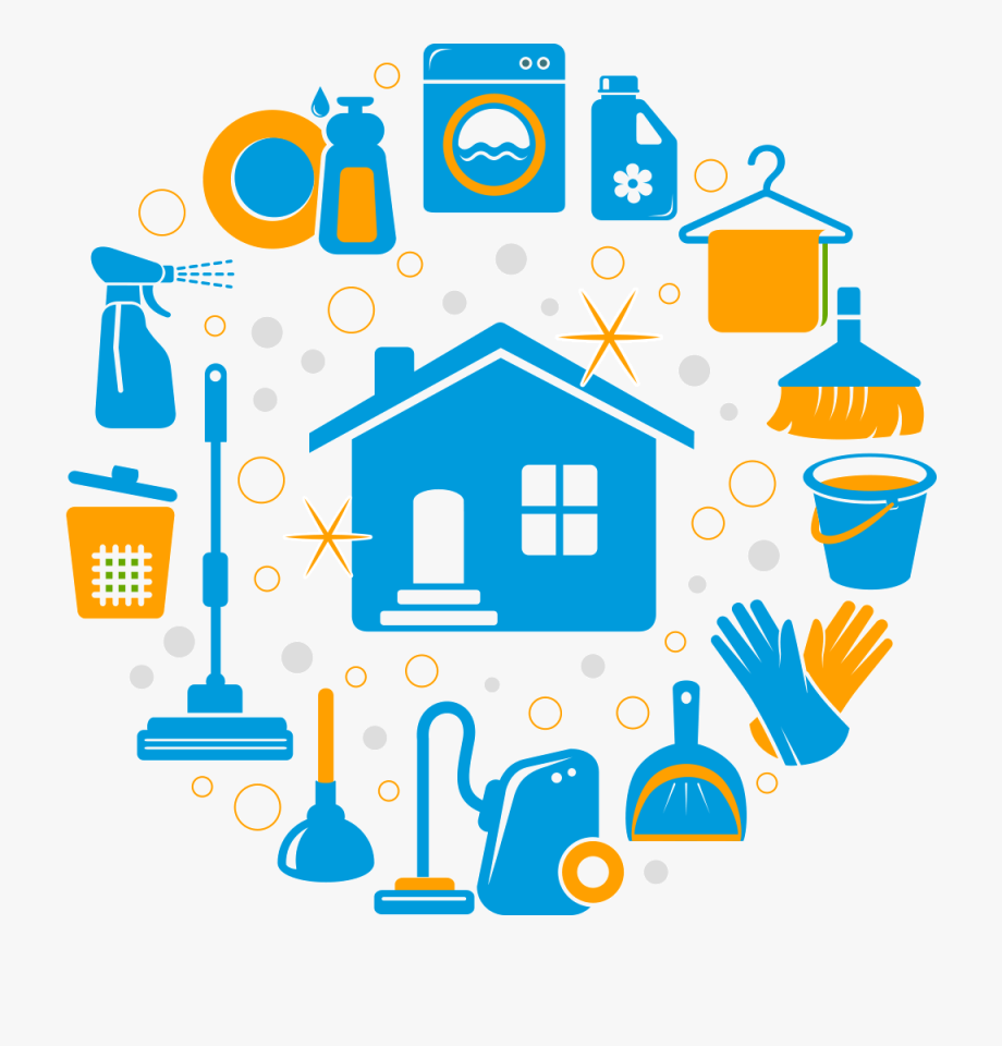Marlone\'s Cleaning Service We\'ll Give You A Hand.