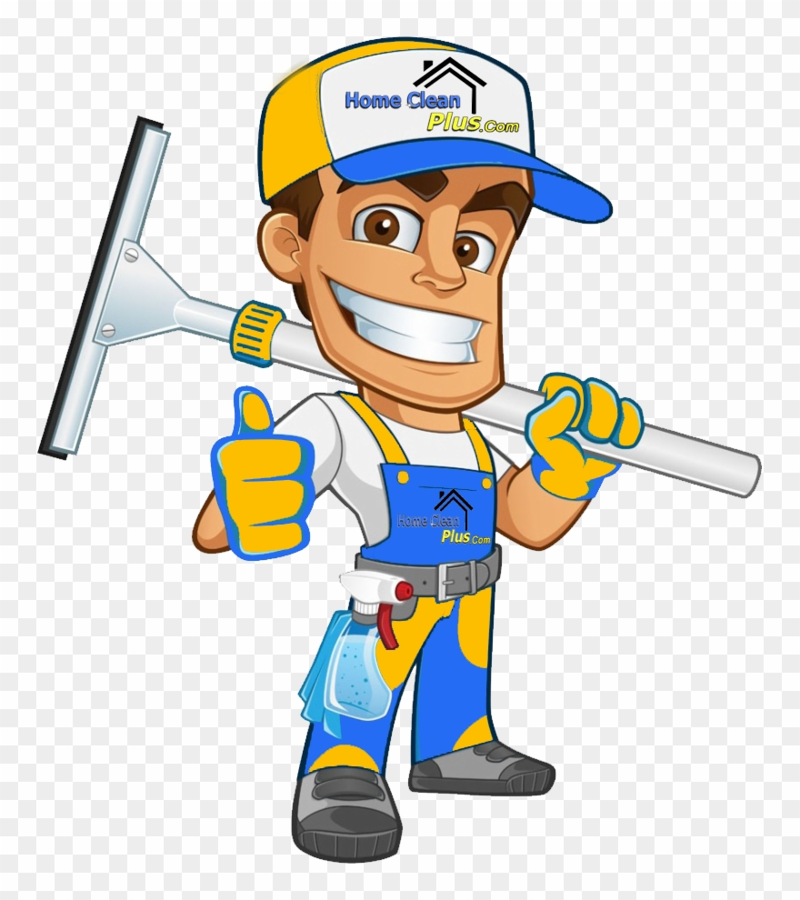 Home Clean Plus Provides Window Cleaning Services.