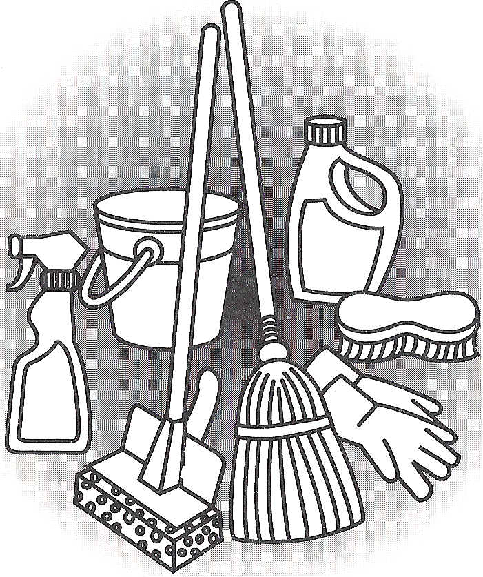 Free Cleaning Supply Cliparts, Download Free Clip Art, Free.
