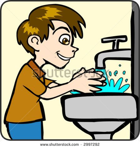 Cleanliness Clipart.
