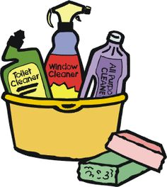 Cleansing clipart.
