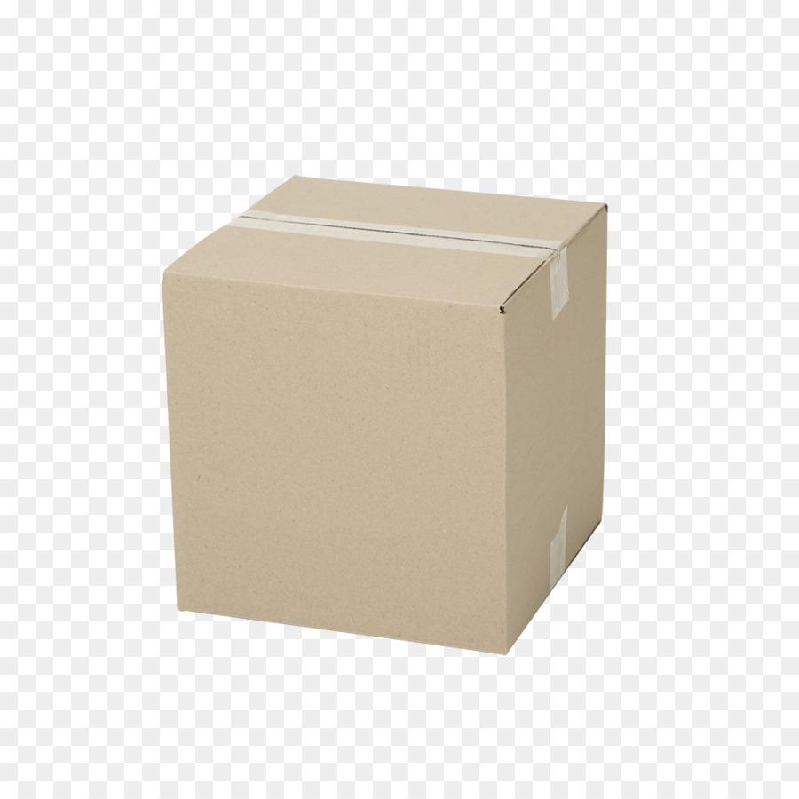 Cardboard Box clipart.
