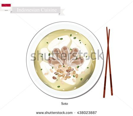 Clear Broth Stock Vectors & Vector Clip Art.