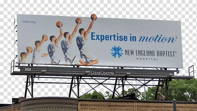 Billboard, Promotion Billboard transparent background PNG.