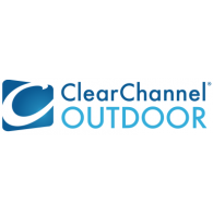 Clear Channel Outdoor.