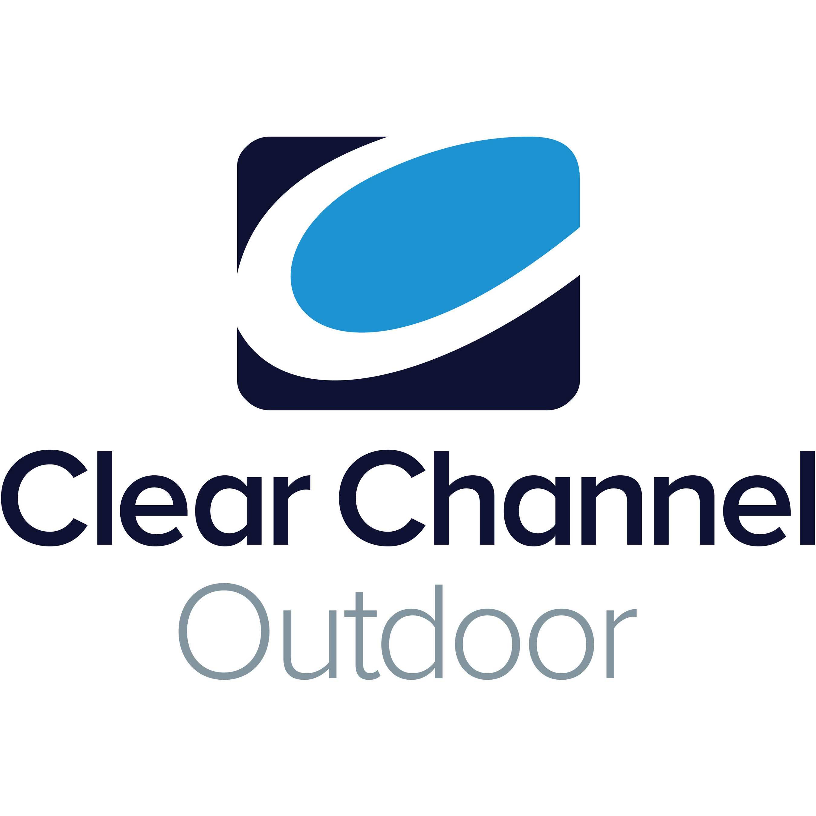 Clear Channel Outdoor Holdings, Inc. Reports Results For.