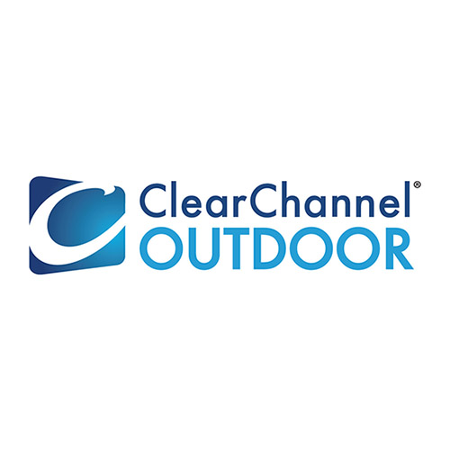 Clear Channel Outdoor Logo.