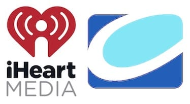iHeart, CC Outdoor To Consciously Uncouple.