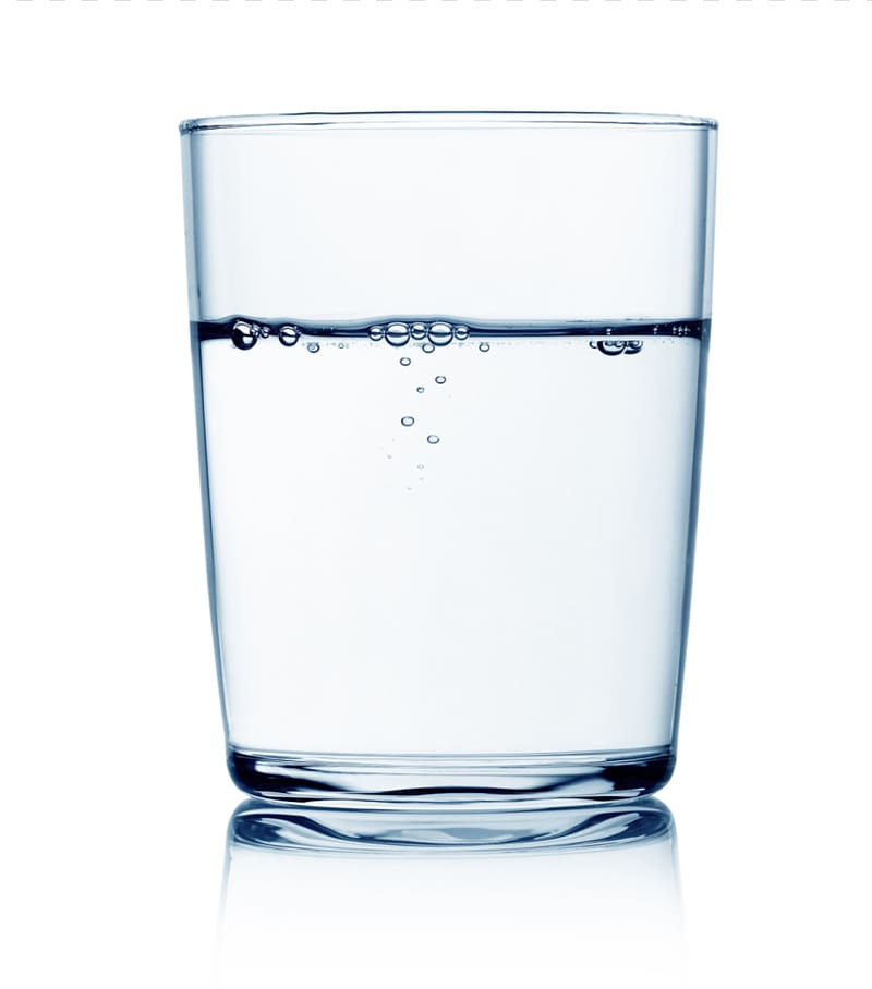 Clear glass cup, Drinking water Glass Cup, mineral water.