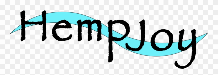Hempjoy Clear Logo.