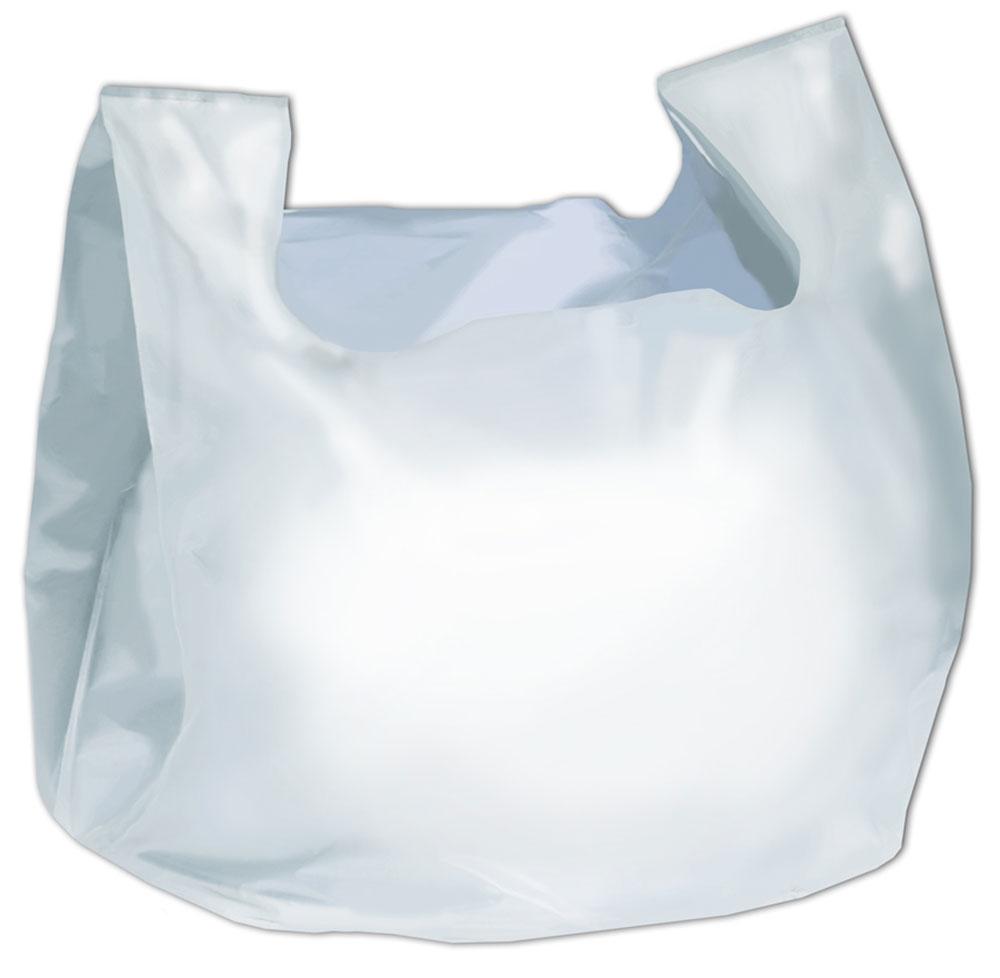 Plastic Bag Clipart Png.