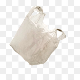 Plastic Bag PNG.