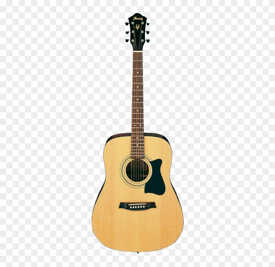 Guitar Clipart Clear Background.