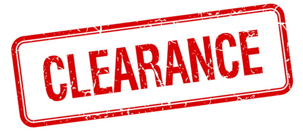 Clearance Png Vector, Clipart, PSD.