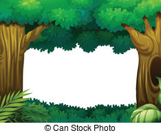 Forest clearing Clipart Vector and Illustration. 1,016 Forest.